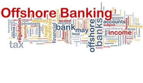 Offshore Banking License