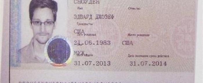 Russian Second Passport
