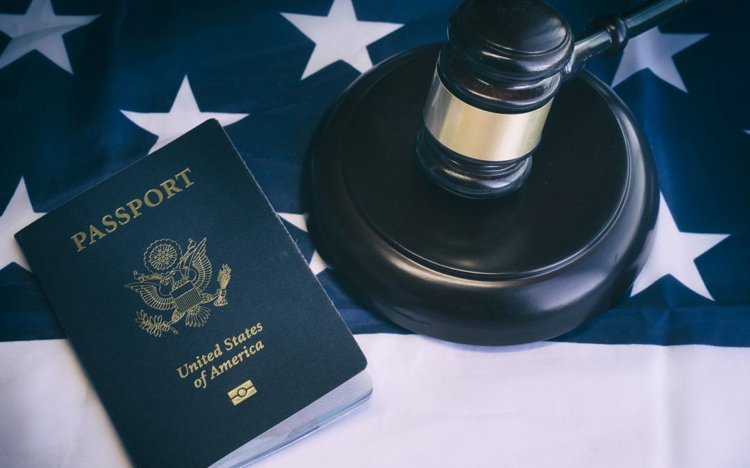 IRS can take your passport