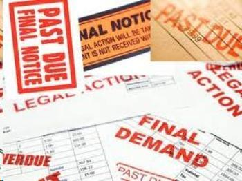 Private Tax Debt Collectors