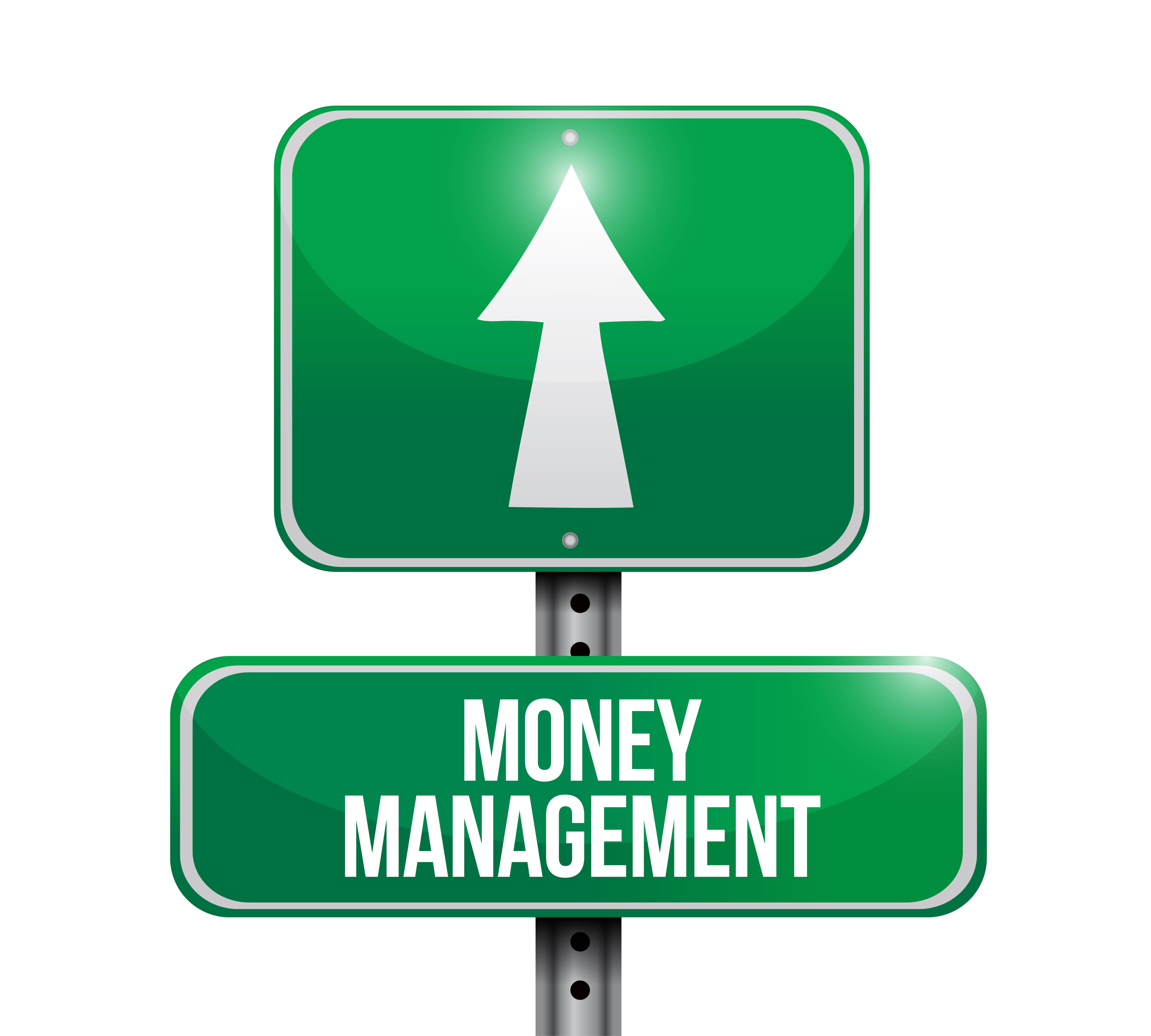 money management accept client funds