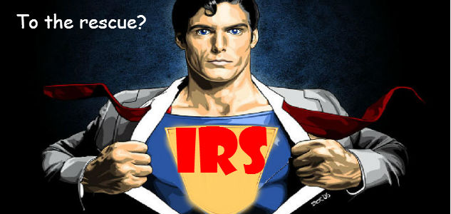 IRS Offshore Voluntary Disclosure Program