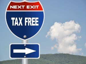 tax free income the legal way