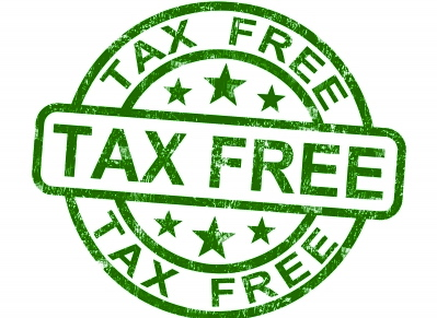 tax free as an affiliate marketer