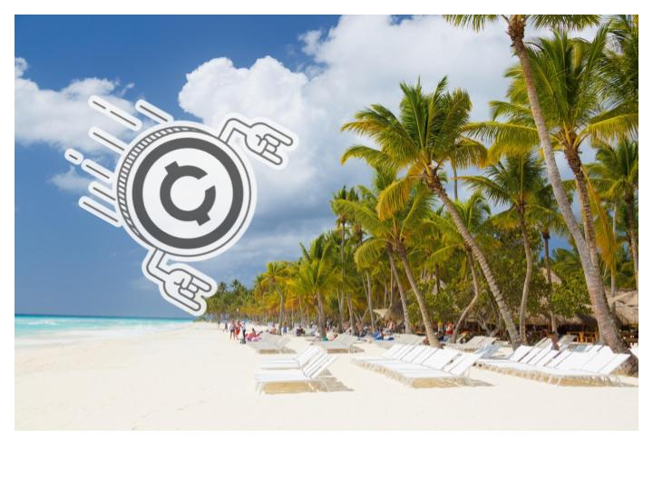 ICO hits the Caribbean