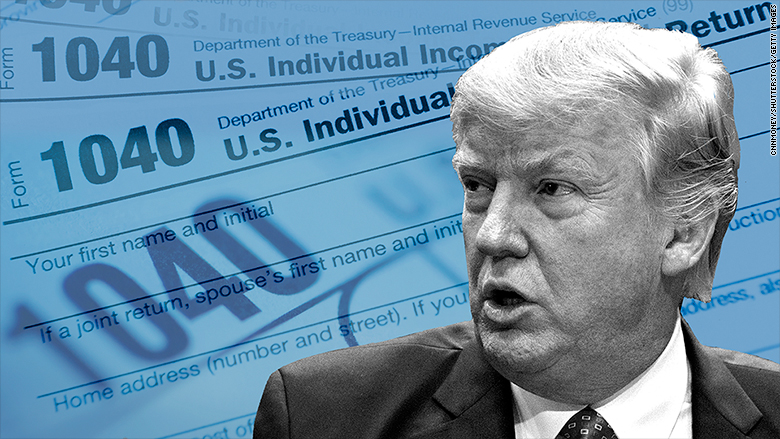 President Trump's Tax Plan and Expats