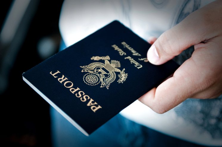 Where can I travel without a passport?