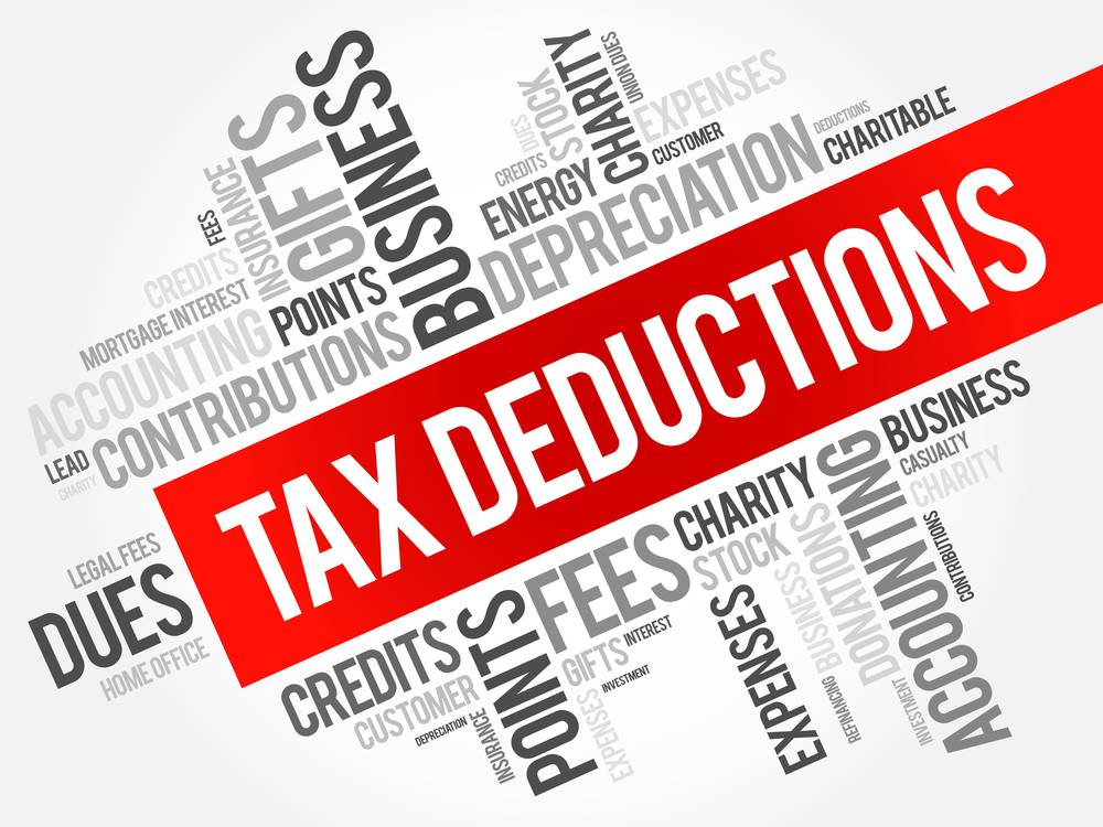 Second Home Tax Deduction 2020.Itemized Deductions For 2020 Premier Offshore Company Services