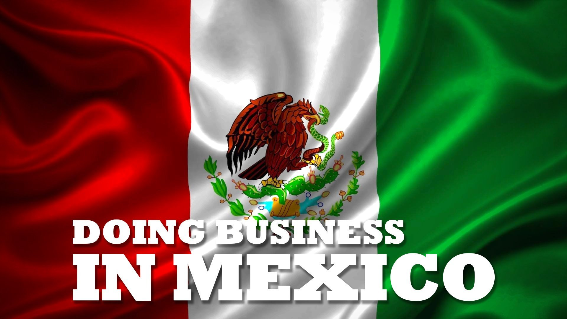 Setting up a business in Mexico